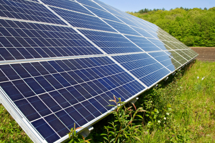 What is solar cell definition